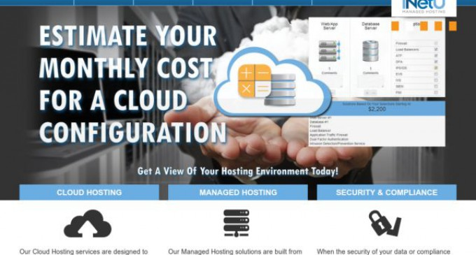 INetU Managed Hosting Creates a Gated Community Cloud Built Exclusively for Businesses
