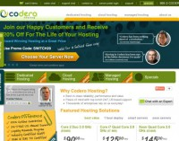 Codero Launches a New Program Named 'Managed Hosting That Fits Your Needs'