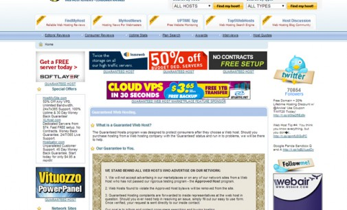How easy is it to start your own Web Hosting Business?