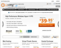The Perks of Virtualization with myhosting.com Released on Corporate Website