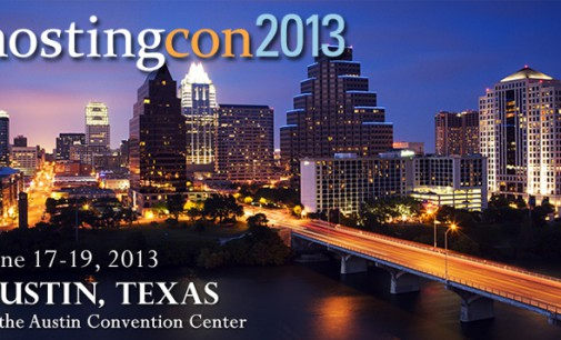 SpamExperts Organizes a $65,000 Give-Away for HostingCon 2013