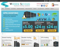 Webline Services, Inc. Announces New Services for 2013