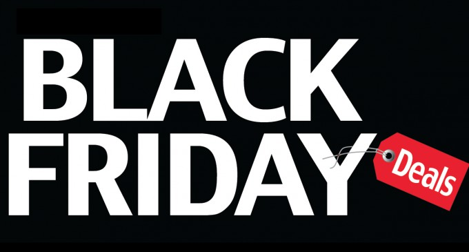 The offers come only once a year (#BlackFridayHostingDeals)