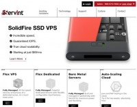 ServInt introduces Flex v3, the newest addition to its popular Flex line of fully managed servers