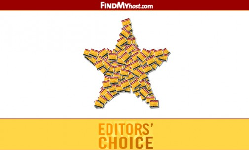 FindMyHost Releases Its February 2011 Editors Choice Awards