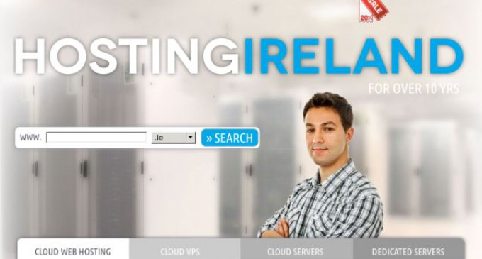 Hosting Ireland launches Cloud enabled Website Builder