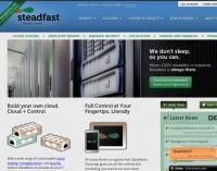 Steadfast Announces Redesigned Website
