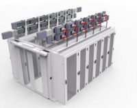 Data Center Supplier Minkels Launches Busbar Systems With Smart Tap-off Boxes