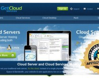 GetCloudServices.com Receives Approved Host Certification