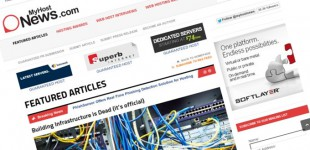 FindMyHost.com Launches New Design On Its Web Hosting News Site – MyHostNews.com