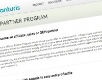 IT Monitoring Leader Anturis Unveils New Partner Program With Alluring Benefits and Features for Web Hosting Providers, Software Resellers and More
