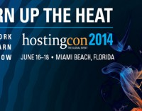 HostingCon 2014 Preview – Early Registration Bonus!