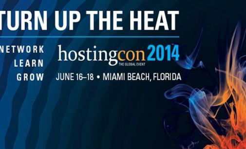 HostingCon 2014 Preview – Early Registration Bonus!