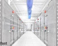 Steadfast Opens New Data Center in Edison, New Jersey