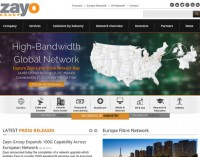 Zayo Completes Dark Fiber Route in Mahwah, NJ