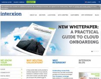 Interxion Launches Cloud Test Lab Powered By VMWARE VCLOUD®