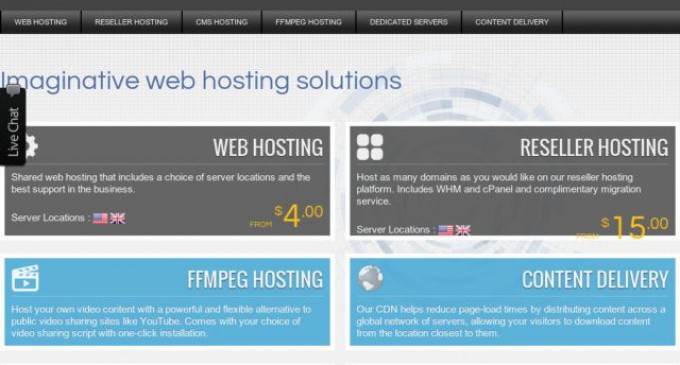 AHosting Warns Of Increased Malware Risk From Infected WordPress Themes