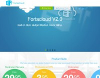 FortaCloud Spins up over 48,000 Cloud Servers in First 5 months