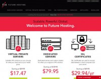 Future Hosting Partners With WHMCS To Offer Automated Web Hosting Services