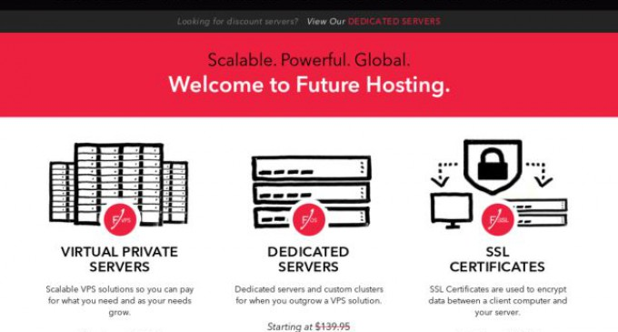 Future Hosting Announces New Low-Cost Managed Dedicated Server Hosting Plans