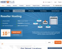 Host1Plus Launches VPS DDoS Protection