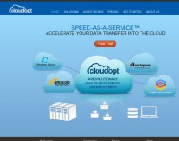CloudOpt Boosts Performance of Speed-as-a-Service