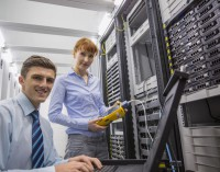 Server Management: A Task For The Pros