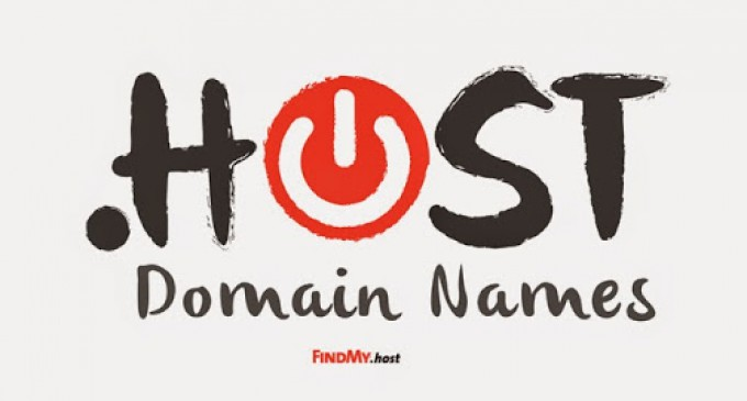 5 reasons your hosting company should have a .HOST domain