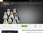Jakarta Web Hosting Launches Cloud Server in Indonesia
