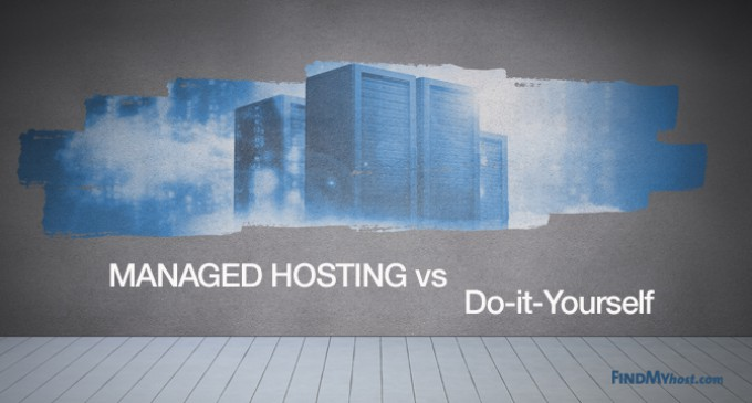 Managed Hosting Services versus Do-it-Yourself