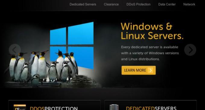 ReliableSite Offers New Intel Xeon D Server Platform