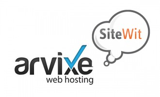 Arvixe and SiteWit Partner to Help Small Businesses Find Customers and Success Online