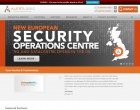 Alert Logic Launches European Security Operations Center in Cardiff, UK