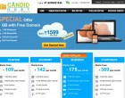 Candid Host to Offer No Cost Domain Registration on Linux Hosting Package