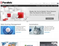 Telecom Italia selects Parallels to expand cloud services for SMBs