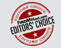 FindMyHost Releases April 2015 Editors' Choice Awards