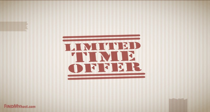 Leading Web Hosting Company Announces FREE Hosting Offer