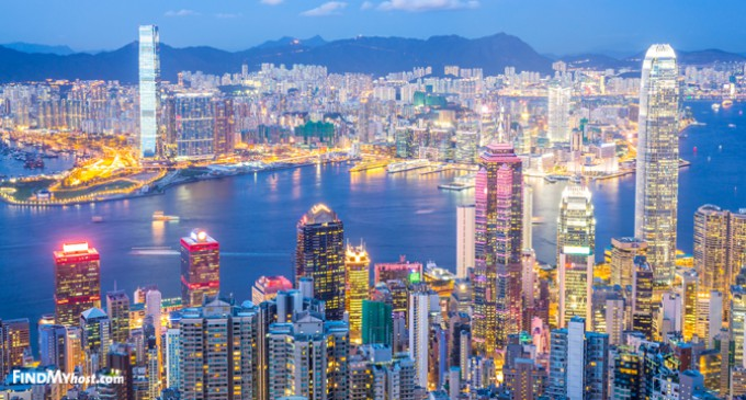 LeaseWeb Accelerates Expansion In Asia With New Hong Kong Data Center