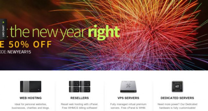 Eleven2 launches Virtual Private Server Hosting in Europe