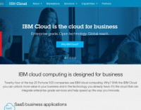 IBM Opens First Cloud Data Center With SoftLayer in Germany