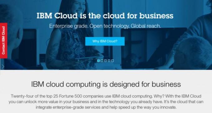evolve24 Adopts IBM Cloud to Advance Global Insights Platform