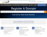 Cloud Web Hosting Platform Now Live On NameHero.com