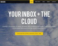 mxHero's New Save & Share Address Service Sends Email To Cloud Storage
