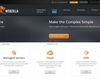 Webzilla Bytes-Up Its Cloud Storage