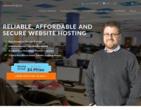 Web Hosting Hub Releases Redesigned, Modern Website Design