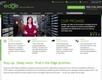 Edge Hosting Launches New Secure Data Center in Phoenix