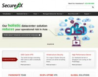 Singapore Based Cloud Provider, SecureAX Establishes New Infrastructure in Bangkok, Thailand