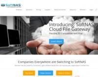 SoftNAS Cloud Version 3.3 Simplifies Powerful Cloud Storage and Security