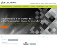 Cloudian Joins Dell Technology Partner Program