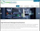 Secure E-mail Service that Is Private and Encrypted Is Launched by HostedAppliance.net